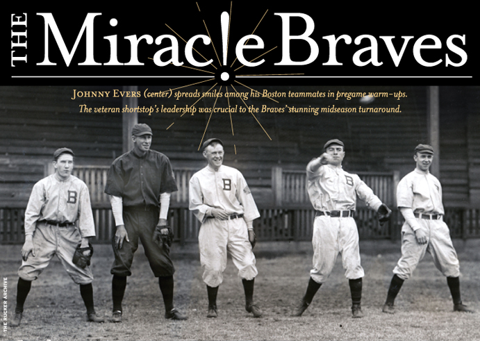 1914 Miracle Braves