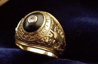 Mario Tonelli Ring
