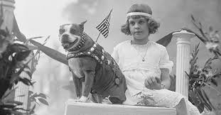 April 4, 1926 Sergeant Stubby