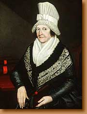 Mary Fish Noyes Silliman