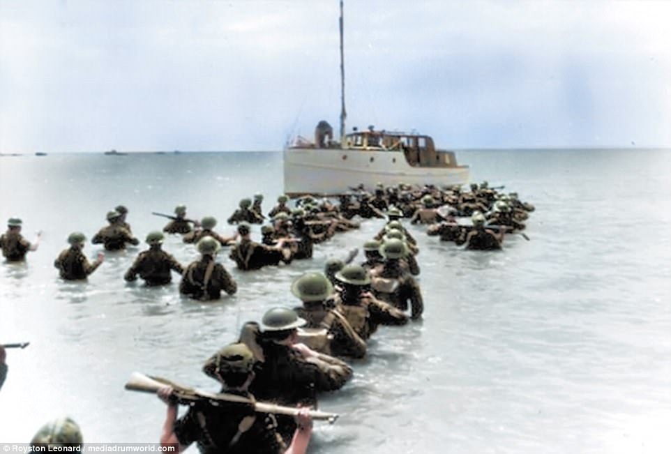 May 27, 1940 The Miracle of Dunkirk