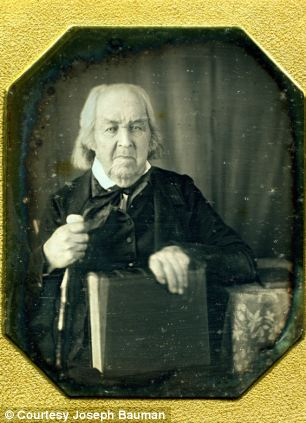 FOTR, Rev Levi Hayes