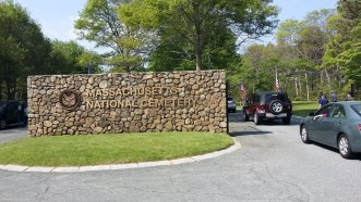 MA National Cemetery