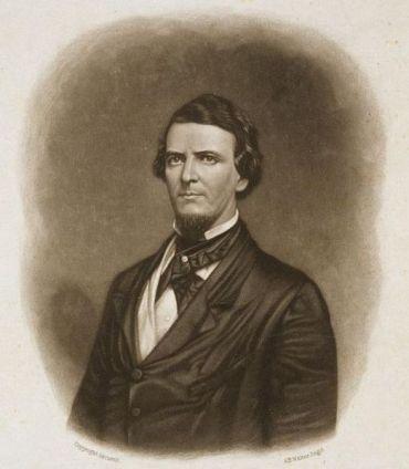 Preston Brooks