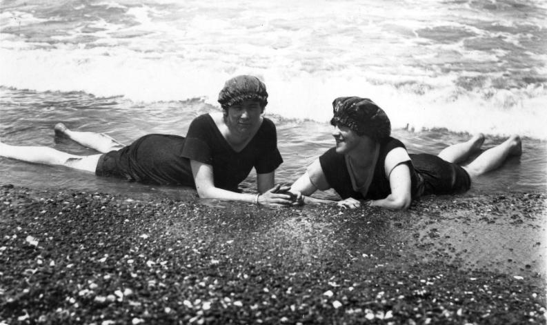 1920-woman-on-beach