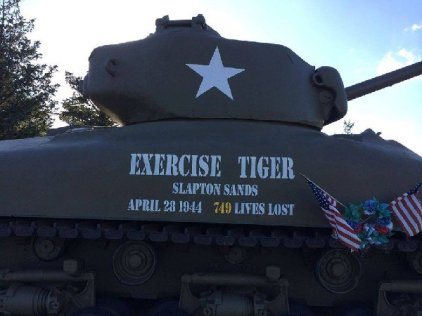 exercise-tiger-new-bedford