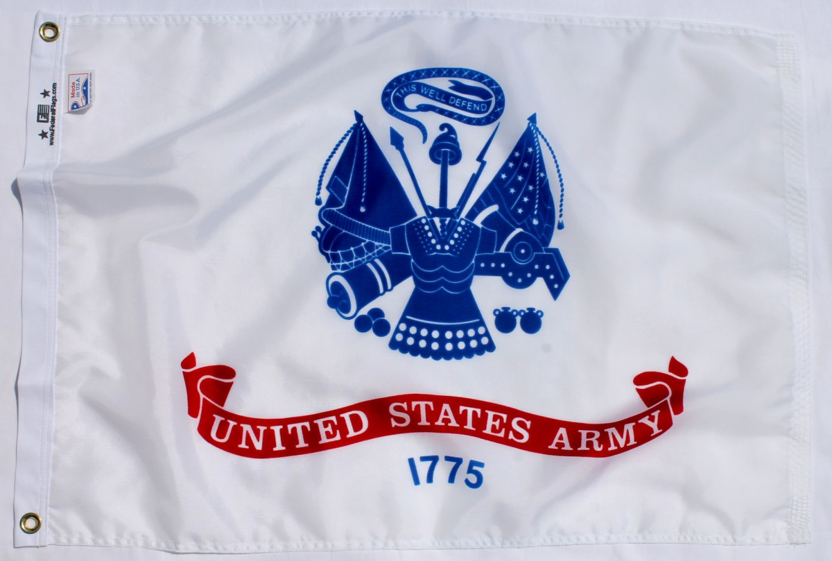 June 14, 1775 Army Strong
