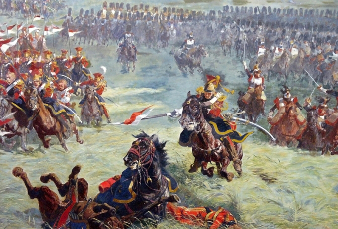 waterloo-cavalry-charge