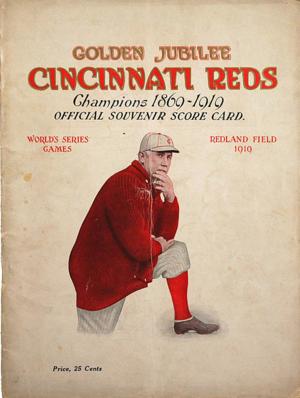 1919WorldSeries