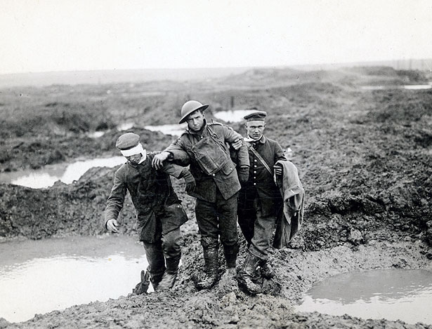 Battle-of-Passchendaele