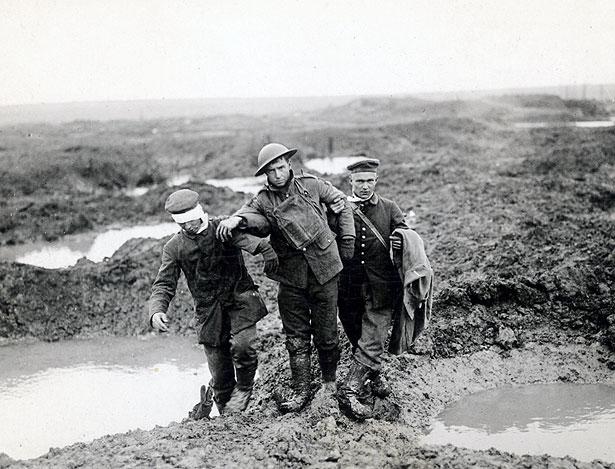 Battle-of-Passchendaele