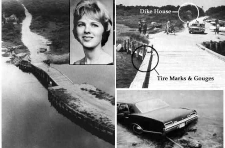 July 19, 1969, Chappaquiddick