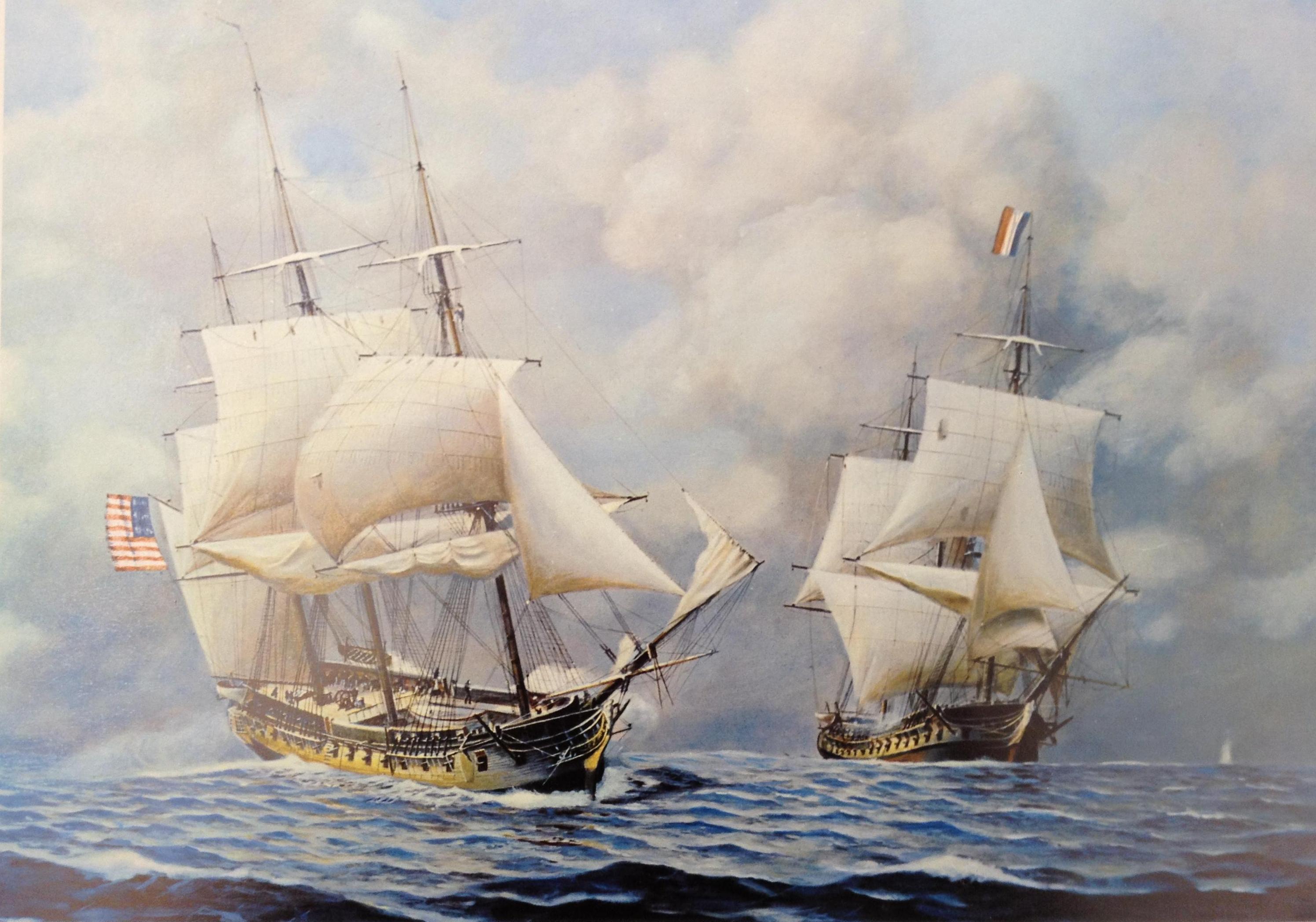 quasi-war-1798-1801