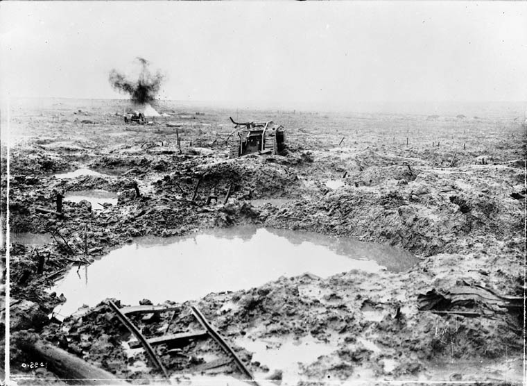 The-third-battle-of-Ypres-1917-9