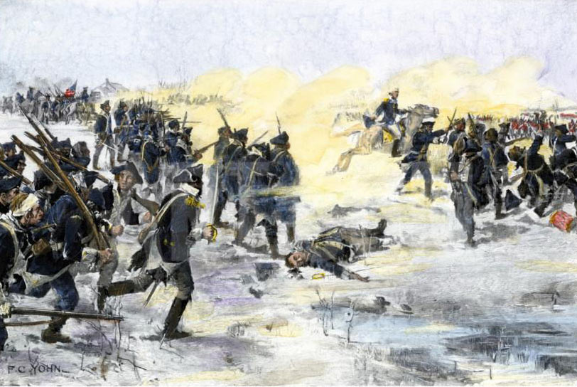american-troops-charging-the-british-at-the-battle-of-princeton-new-jersey-c-1777