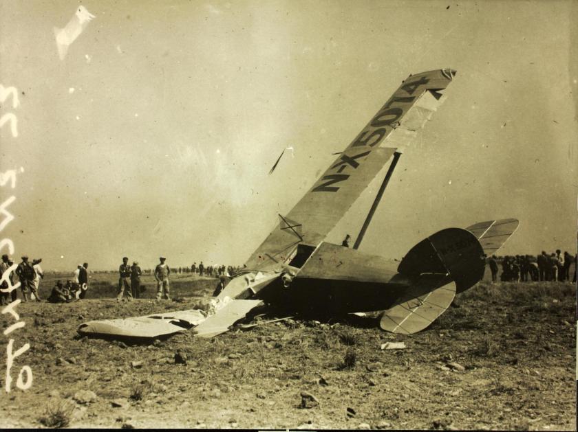 Goddard-Special-NX5074-El-Encanto-16-August-1927