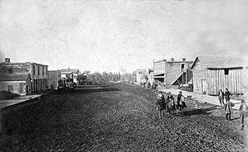 Lawrence, 1863