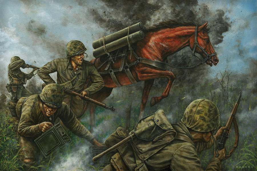 August 31, 1959 Sgt.Reckless