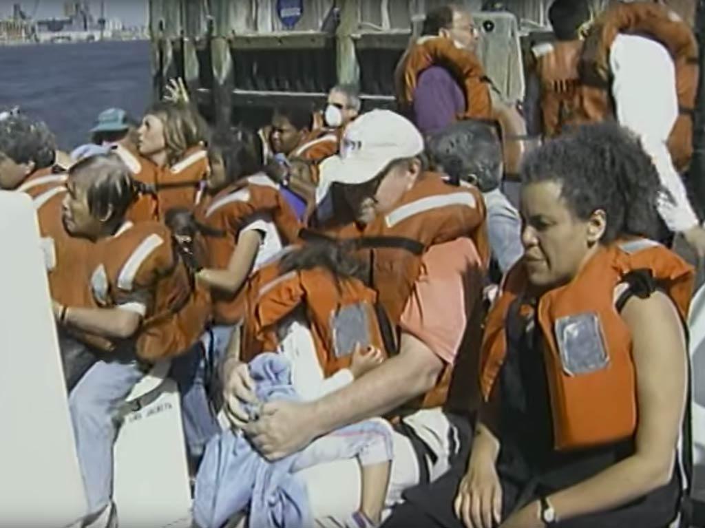 The evacuation of Manhattan on 9/11 was America's Dunkirk