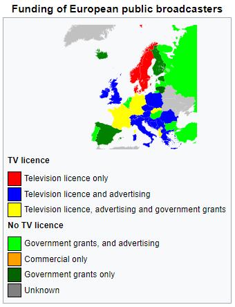 European Broadcasting