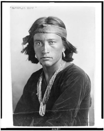 Geronimo, younger