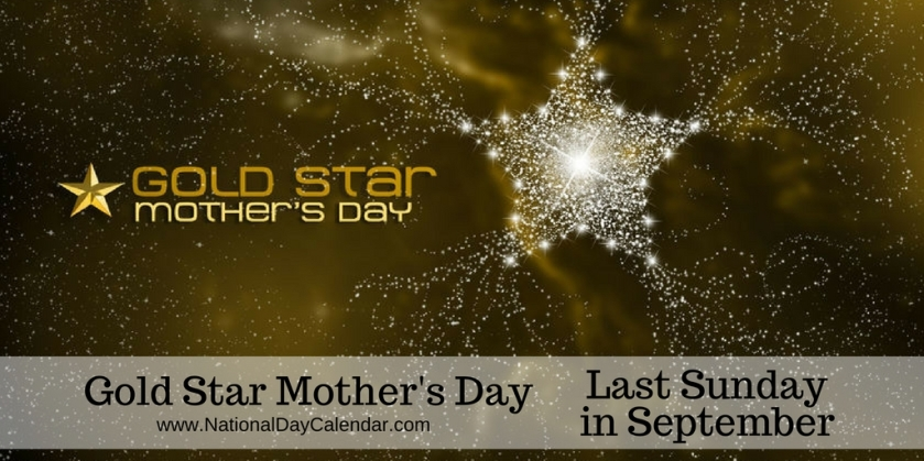 Gold-Star-Mothers-Day-Last-Sunday-in-September
