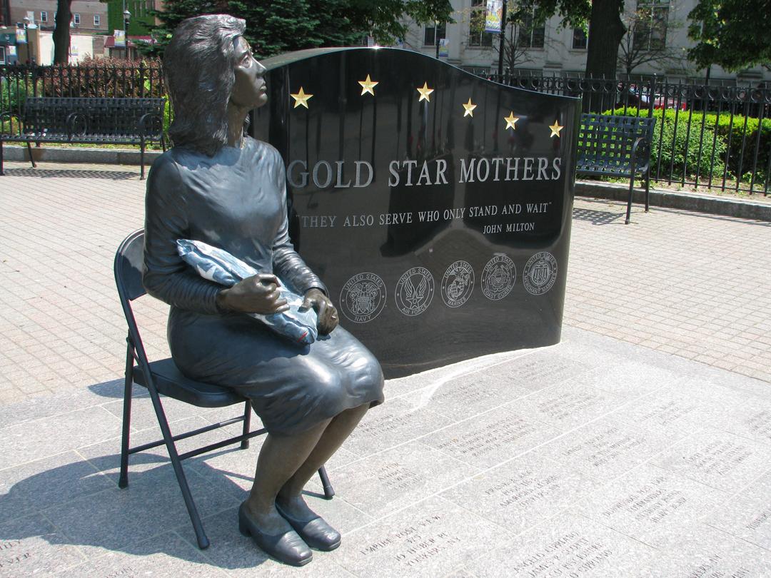 September 30, 1918  Gold Star Mother'sDay