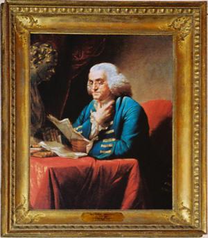 Portrait of Ben TN