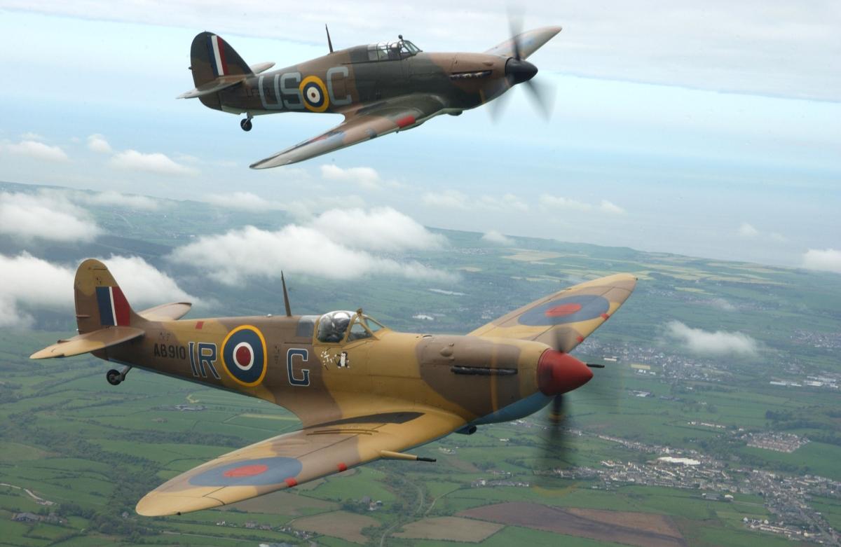 September 6, 1939  Battle of BarkingCreek