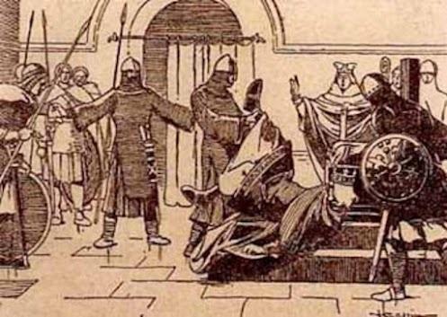 Treaty of Saint-Clair-sur-Epte