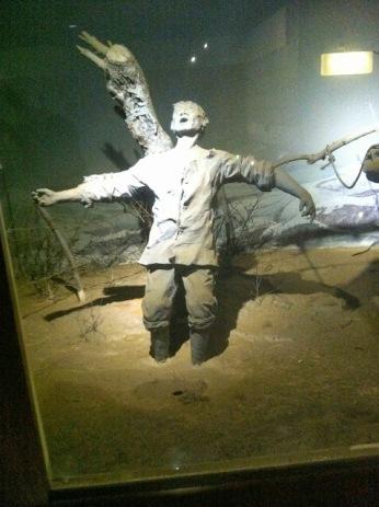 Unit 731 museum