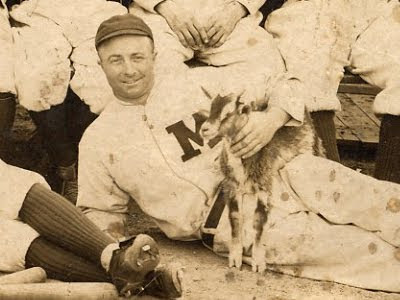 1913MilwaukeeBrewers_goat
