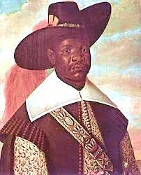 ex black conquistadors