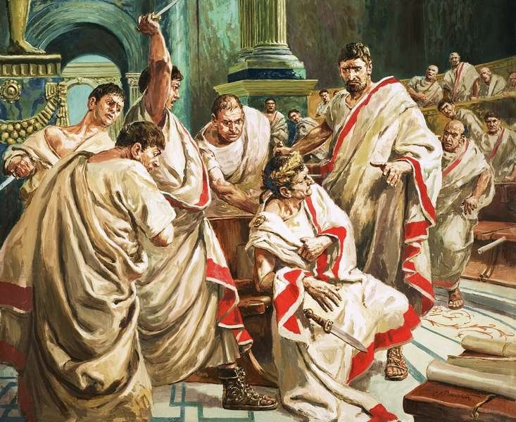 julius-caesar-assassination