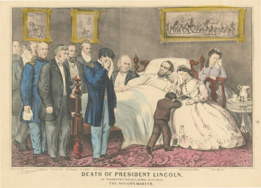 Lincolns-Death