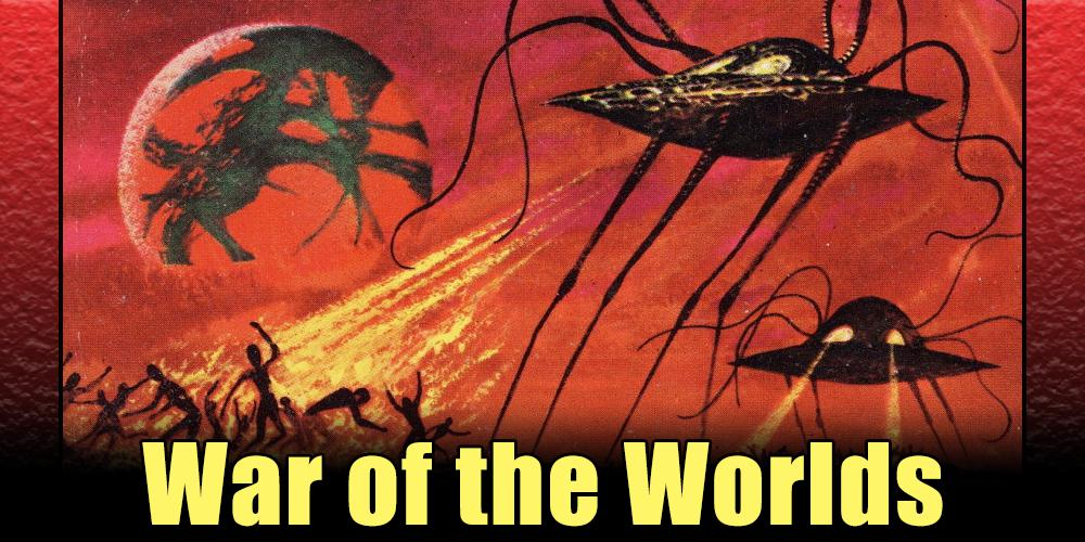October 30, 1938 War of the Worlds