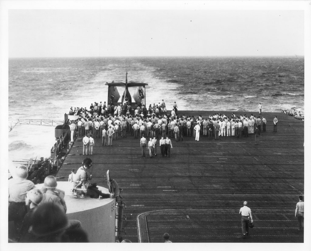 November 6, 1944 GoingHome