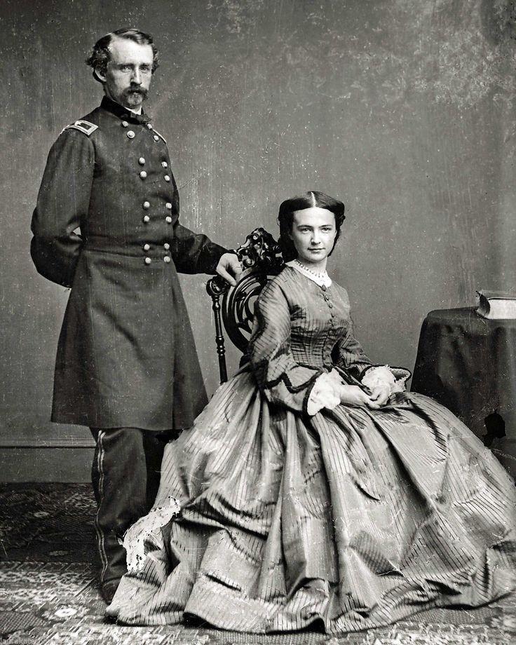 71a448160ce5b203d0998aff0c8bd73c--george-custer-civil-war-photos
