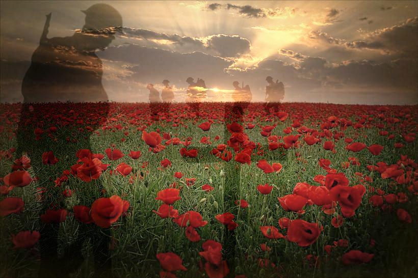 November 11, 1918  The EleventhHour