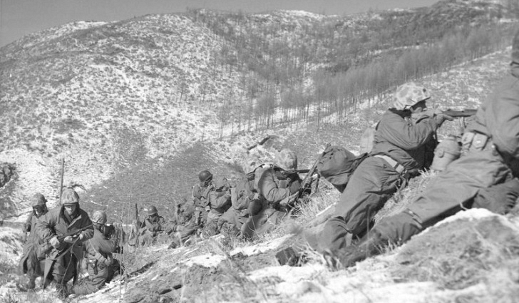 battle-of-chosin-reservoir
