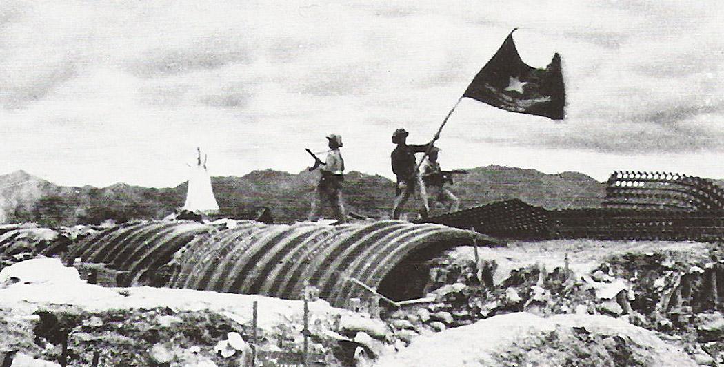 November 30, 1953 Dien BienPhu