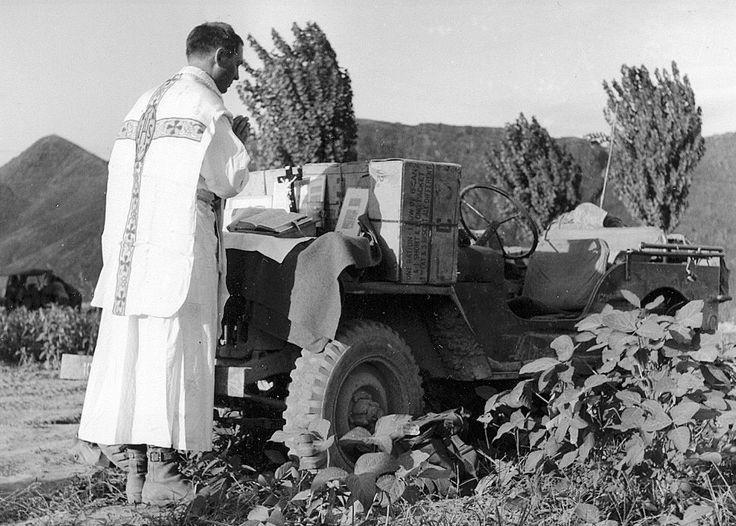 November 2, 1950 The Shepherd wore CombatBoots