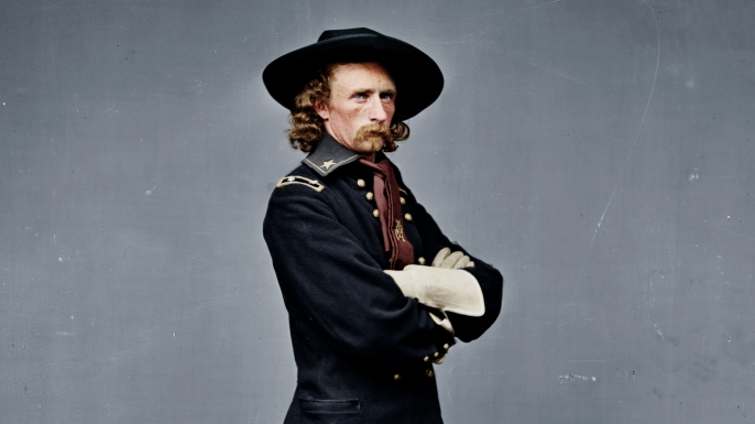November 27, 1868Goat