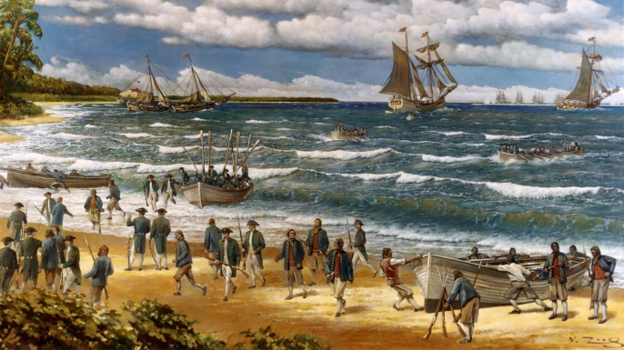 list-us-marine-Battle_of_Nassau-E
