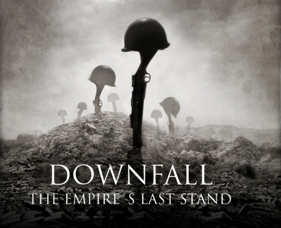 November 1, 1945  Downfall:  A History that Never Was