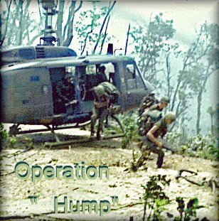 Operation hump, 2