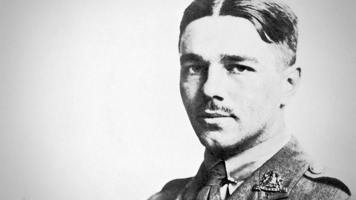 November 4, 1918 SoldierPoet