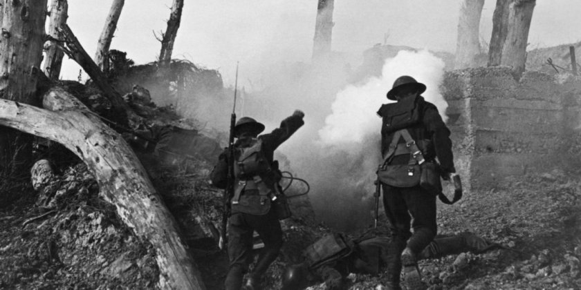 the-last-soldier-killed-in-wwi-died-one-minute-before-the-war-ended