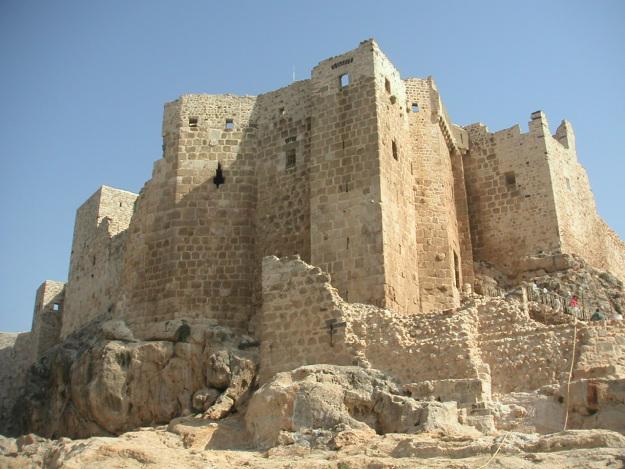 December 15, 1256 Last Stronghold of theAssassins