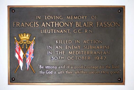 Fasson Memorial